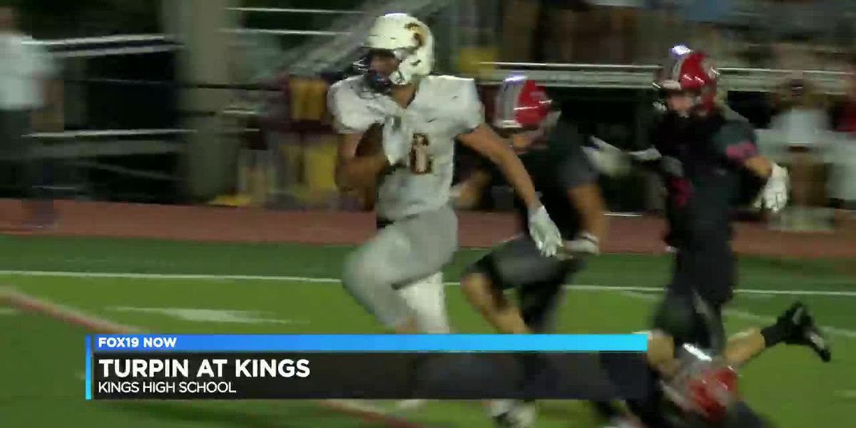 Turpin is now 5-0 after holding off Kings