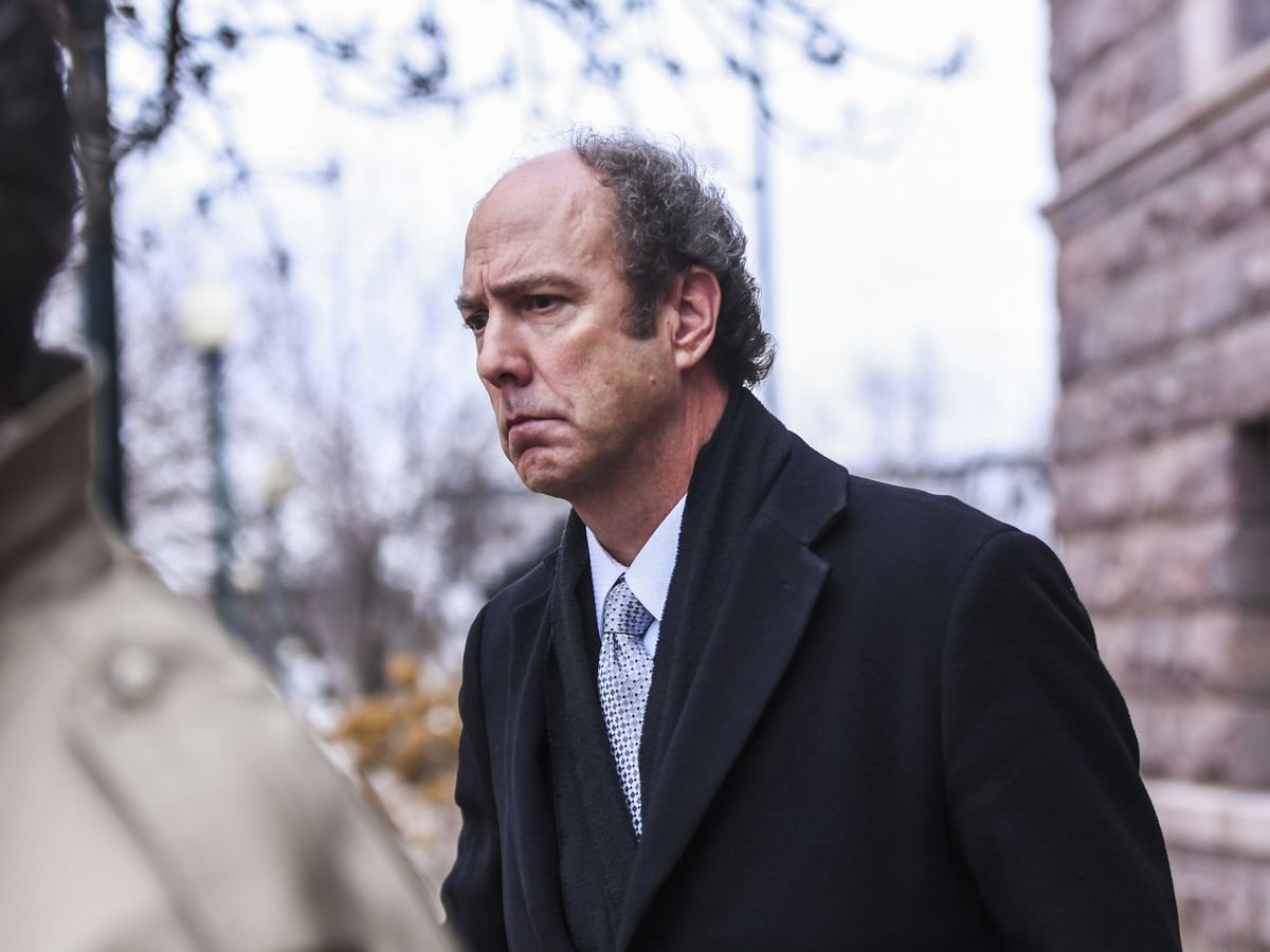 Trump pardons ex-boyfriend of deported Russian agent