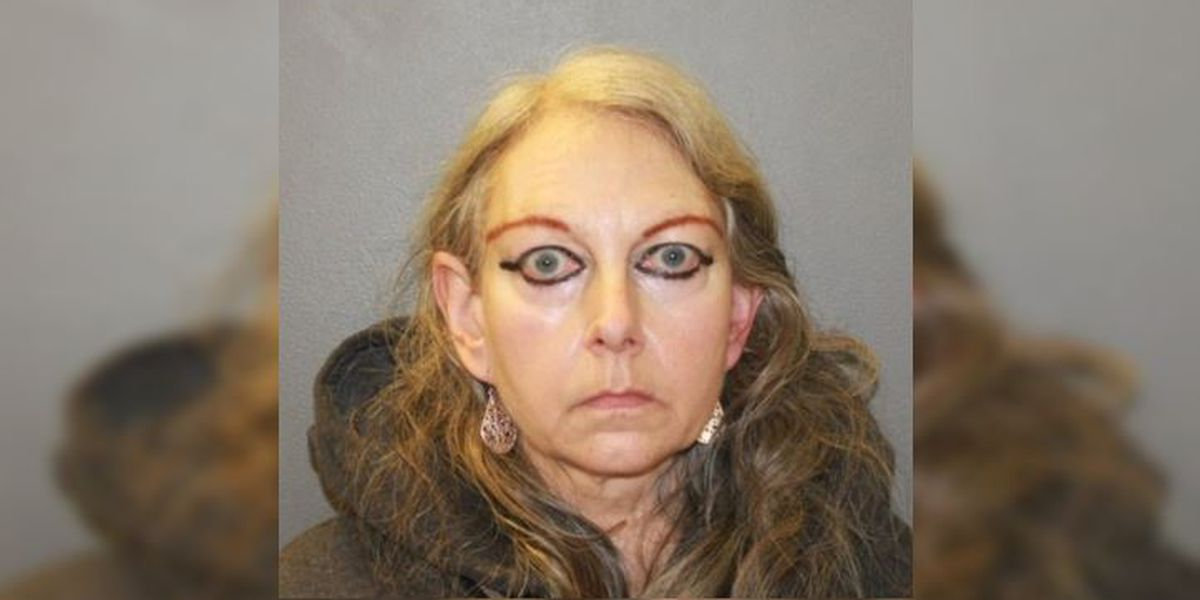 Police arrest woman after 26 cats, 6 dogs, 2 squirrels, blind owl found in home