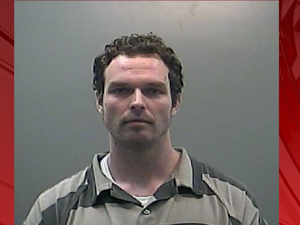 Former Alabama Shakes drummer arrested