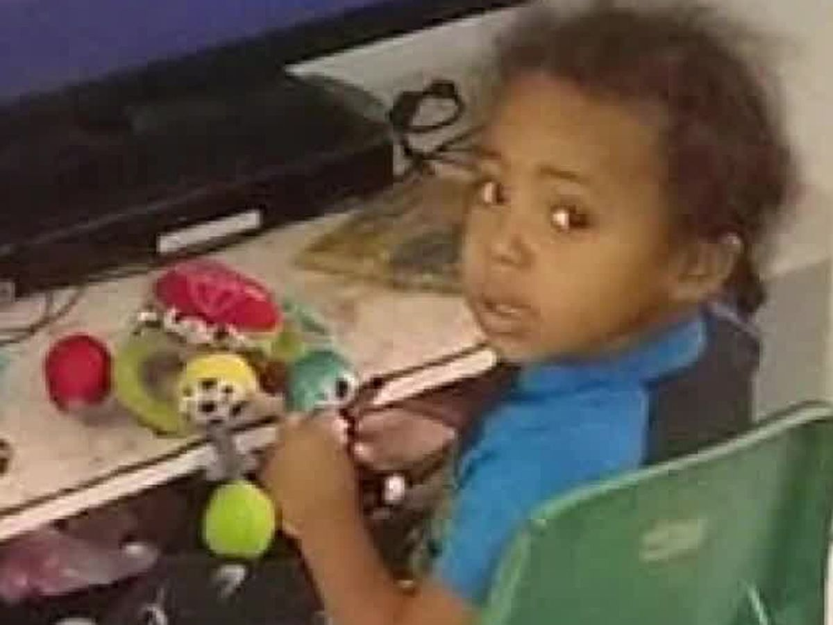 'Don't give up on Nylo:' Father of boy, 3, believed drowned in Ohio River speaks for first time