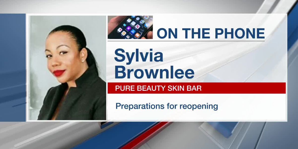Pure Beauty Skin Bar