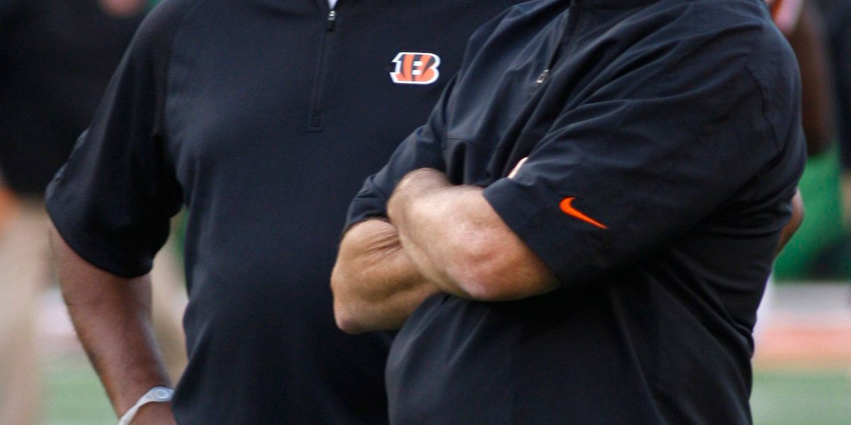 Marvin Lewis: 'We all realize it's not forever'