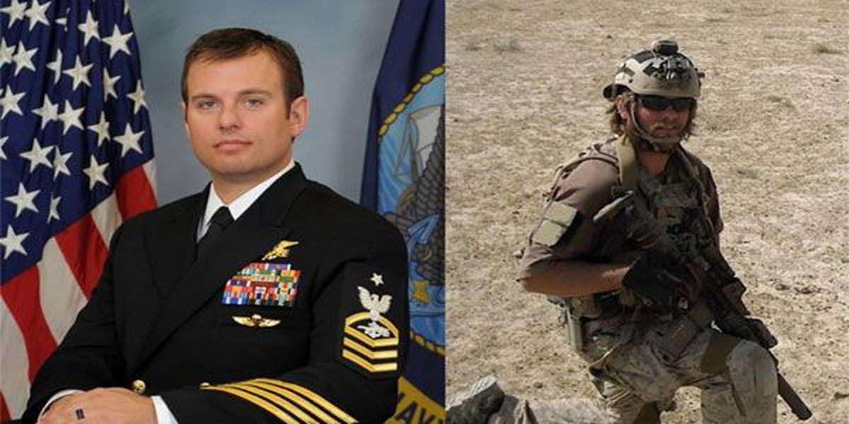 Ohio native awarded the Medal of Honor