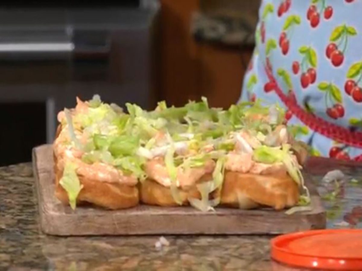 "How to make taco ""donuts"" with D.I.Y. creator, Allison Schulte"