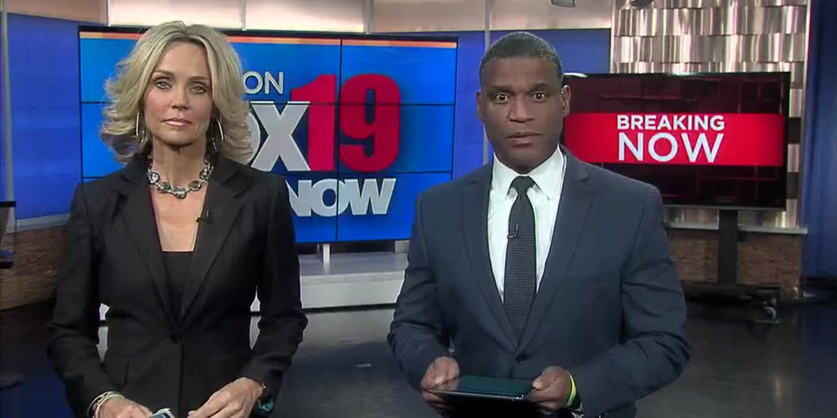 FOX 19 News at 10pm - 11/19/2018
