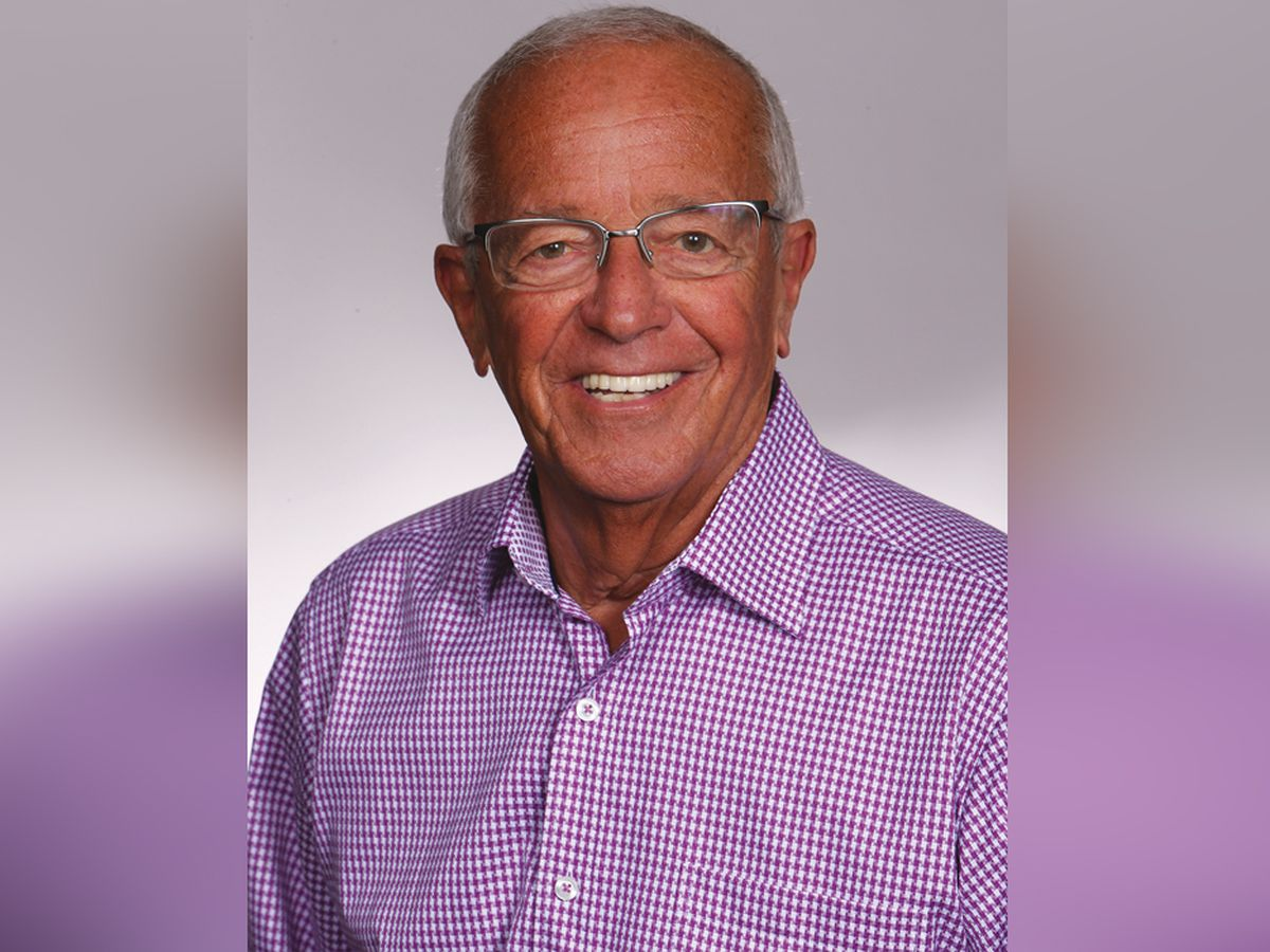 'No game more fun to broadcast than baseball': Reds' Marty Brennaman announces retirement