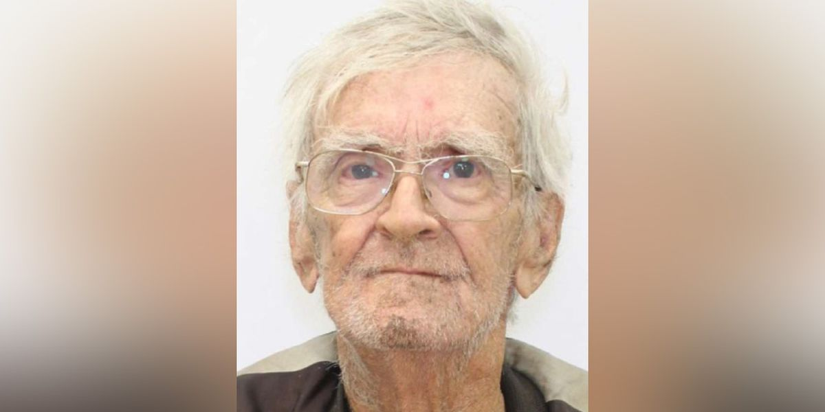 Missing 82-year-old Hillsboro man found