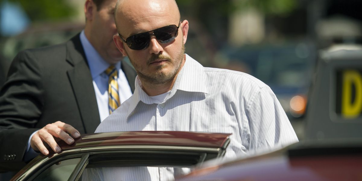 Ex-Blackwater contractor sentenced to life in Iraq shootings