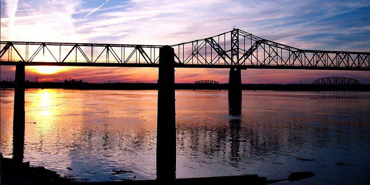 Tolling on bridges in Louisville to begin Dec. 30