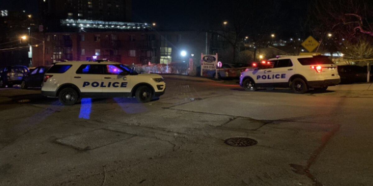 Update: Clifton shooting victim dies, coroner says