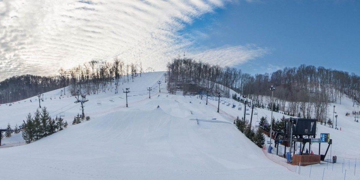 Perfect North Slopes now open