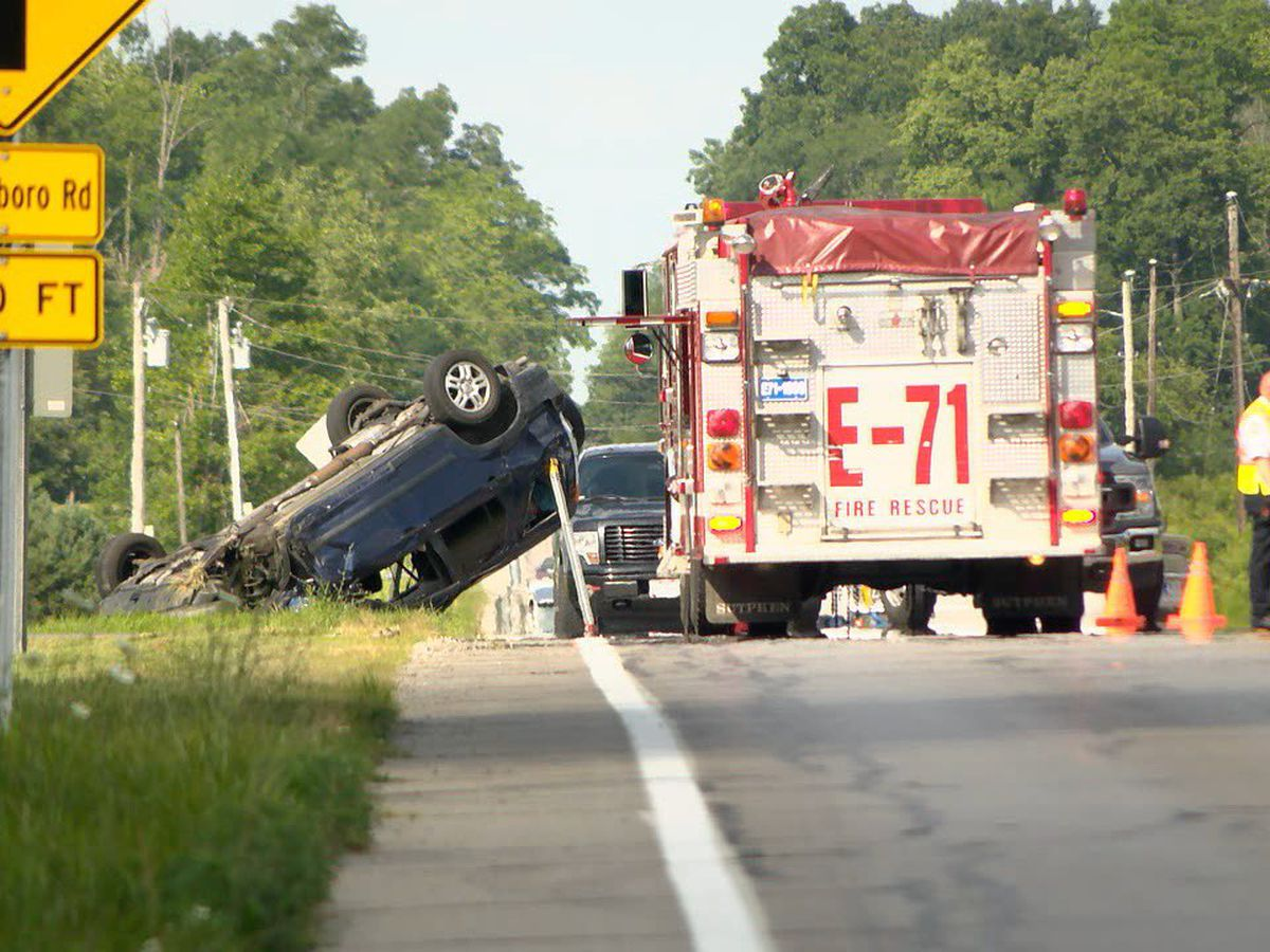 1 dead in Warren County crash, OSP confirms