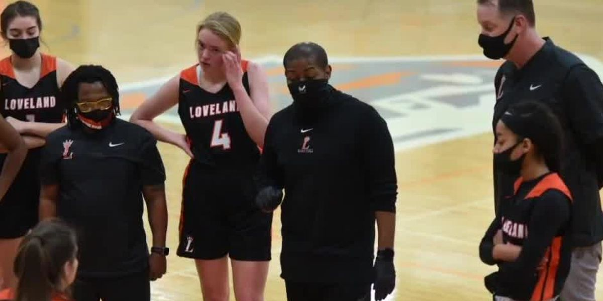 #ParkerStrong: Loveland HS basketball coach attacking cancer during winning season