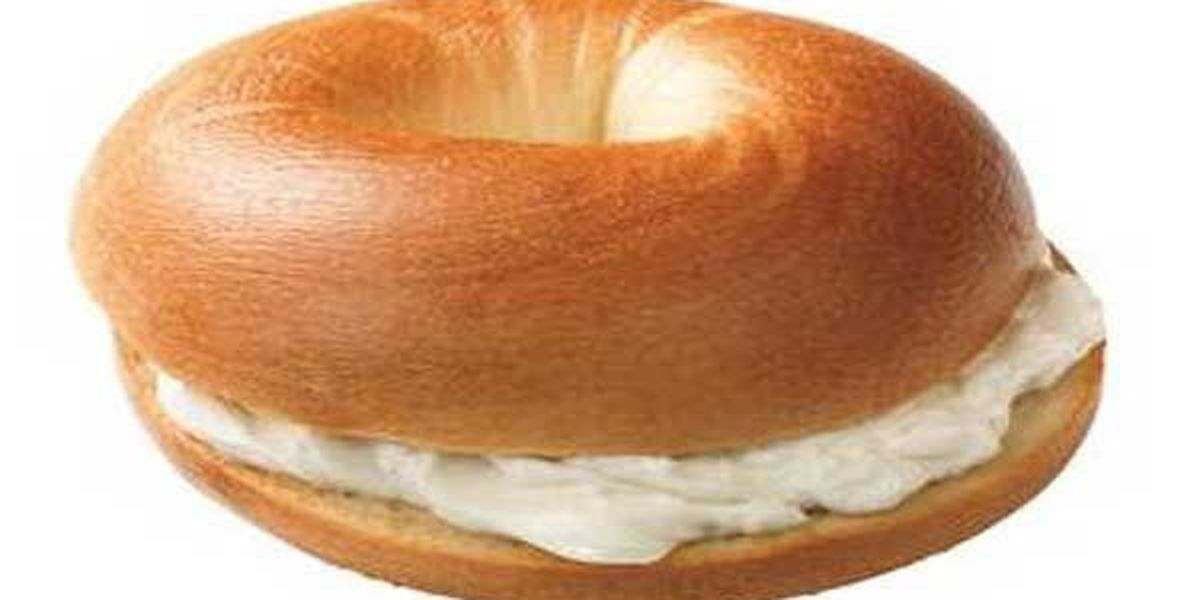 It's National BagelFest Day