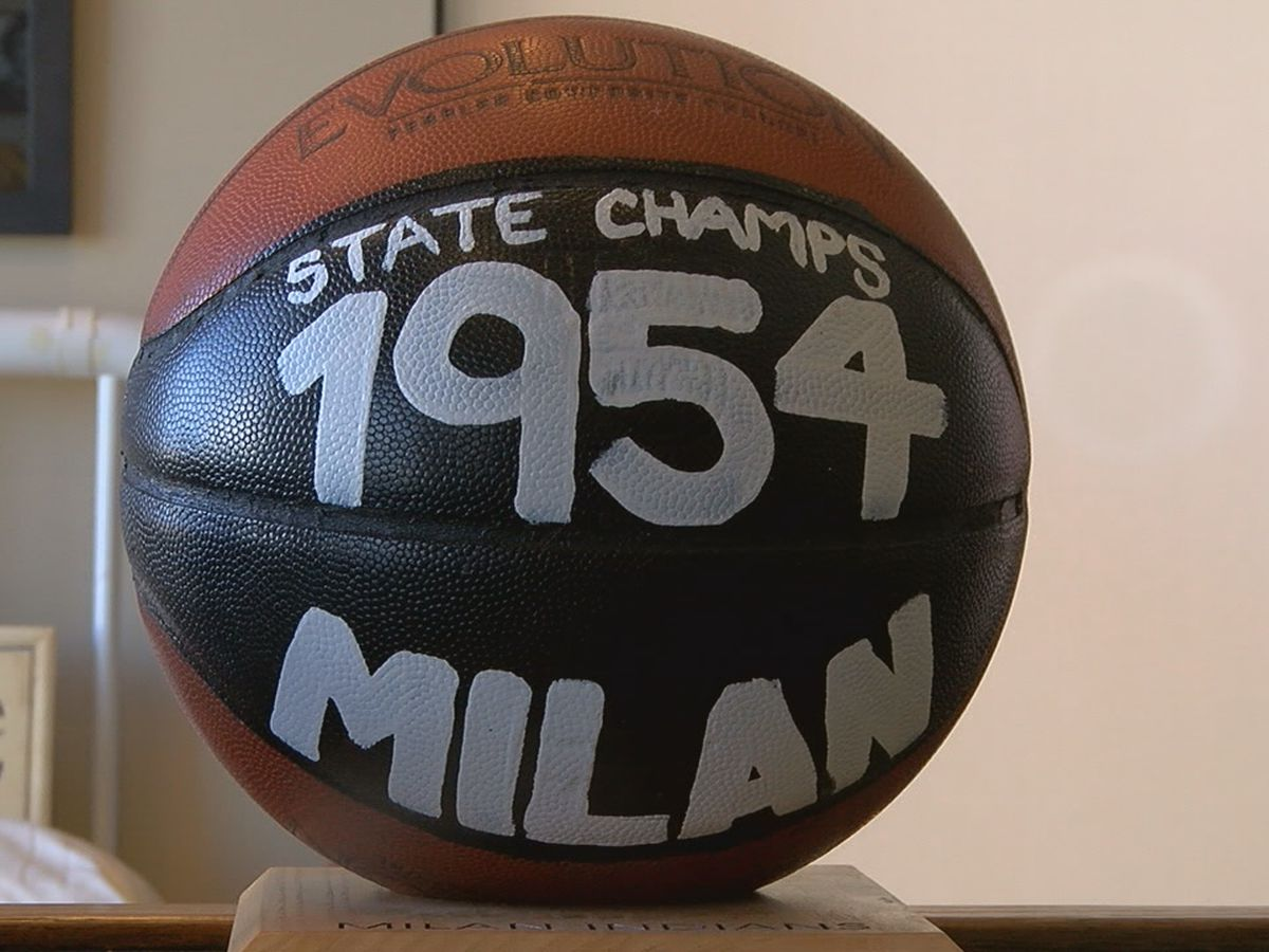 Milan '54 Hoosiers Museum hopes to attract March Madness crowd