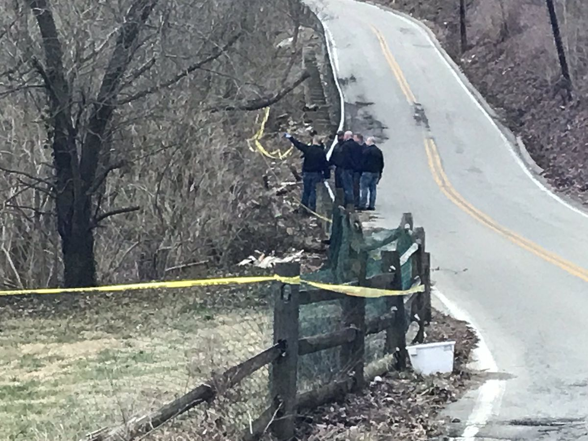 Police say tip helped lead to discovery of skeletal remains in Delhi Twp