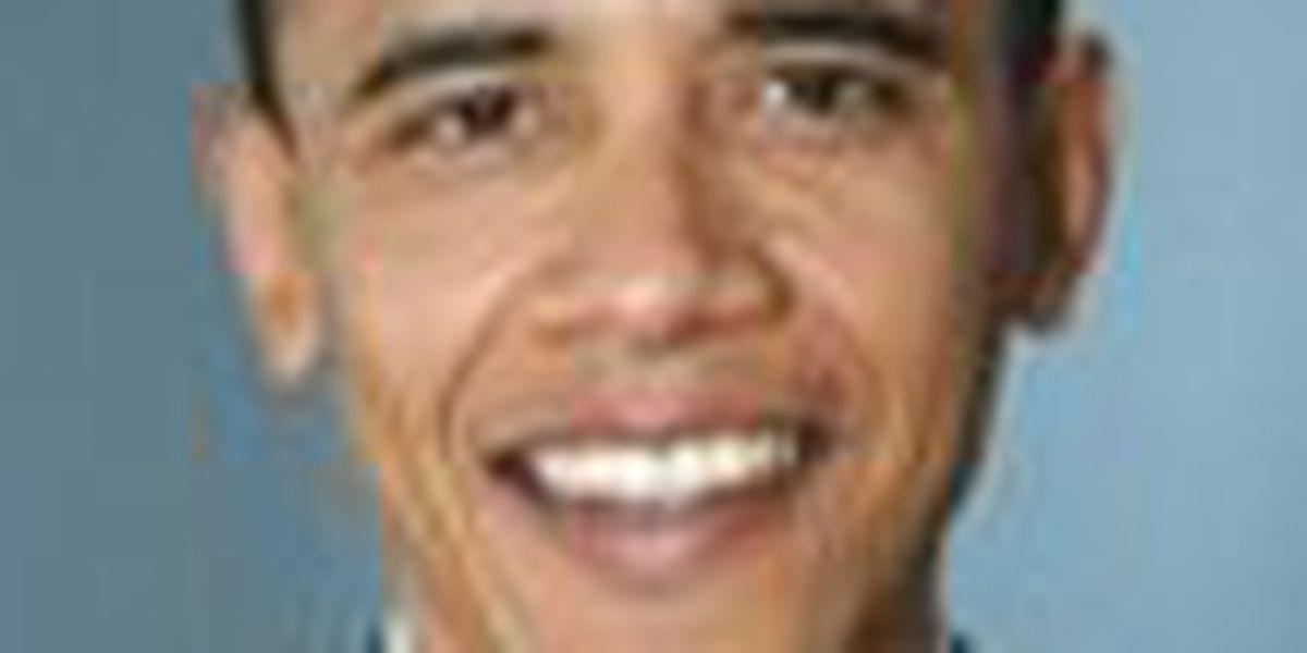 Obama's Grandmother Dies