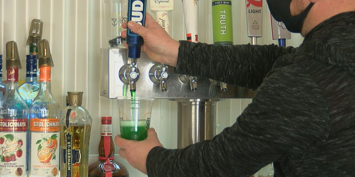 Restaurant owners gear up for St. Patrick's Day