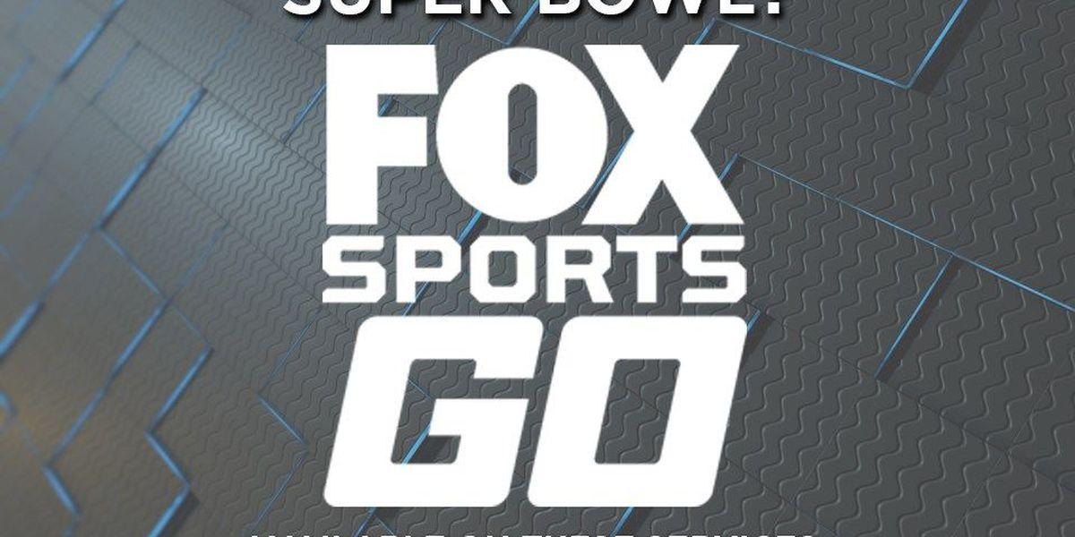 How to stream the Super Bowl live