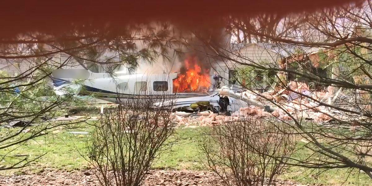 Authorities ID pilot killed in Madeira plane crash