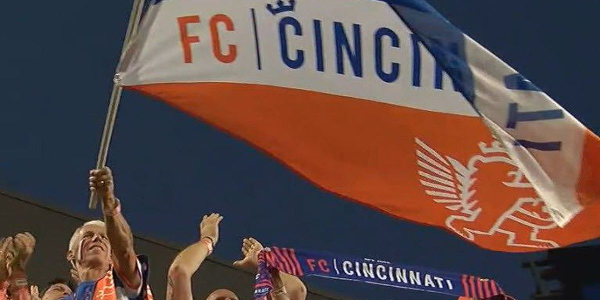 And then there were four: What is FC Cincinnati up against?