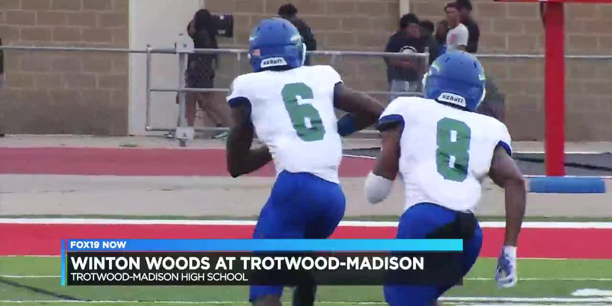 Winton Woods defense comes up big in win over Trotwood