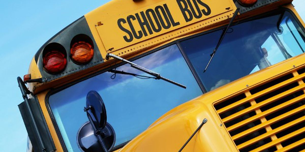 Wilder Mayor calls for police escorts for school buses