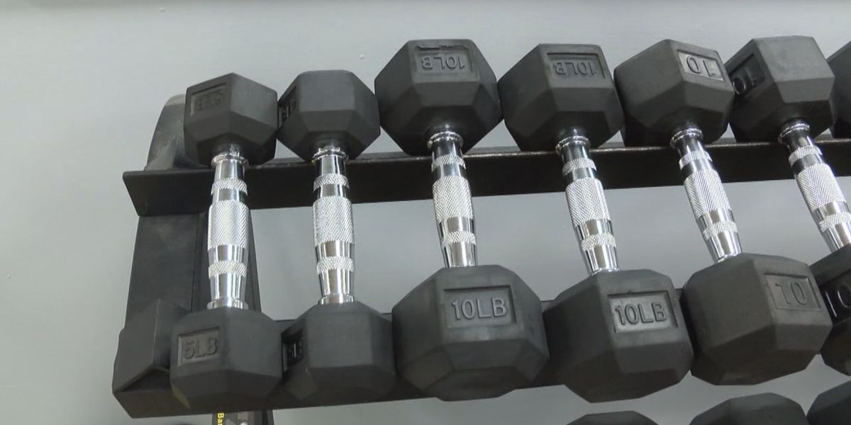 Ohio gyms able to reopen now, court ruling states