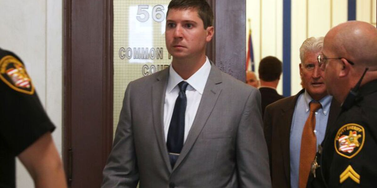 Attorneys ask judge to dismiss Ray Tensing murder case