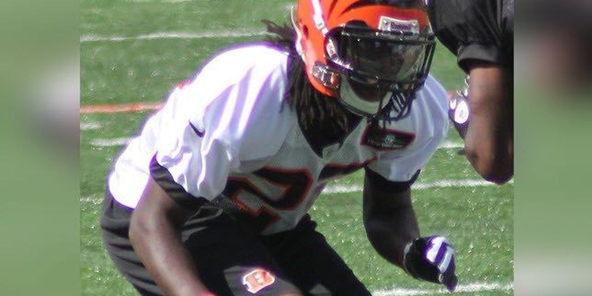 Dre Kirkpatrick, Bengals CB, found to own home at center of major pot bust