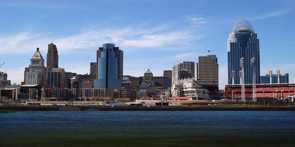 Glassdoor ranks Cincinnati 23rd for jobs