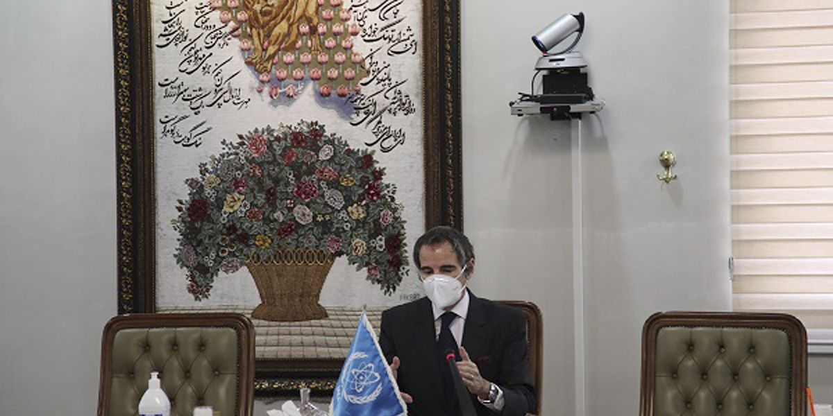 UN nuclear chief says Iran to grant 'less access' to program