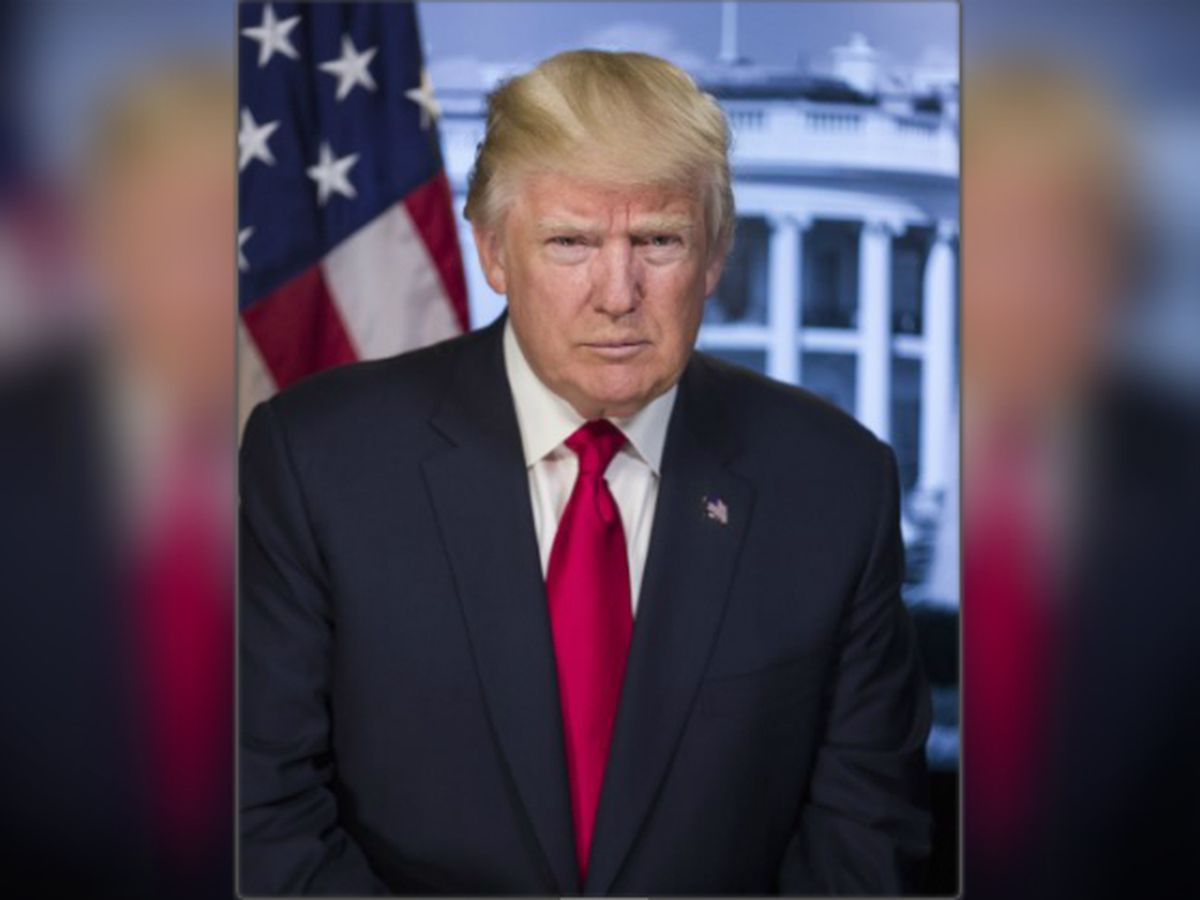 Trump faces new sexual assault allegation; he issues denial