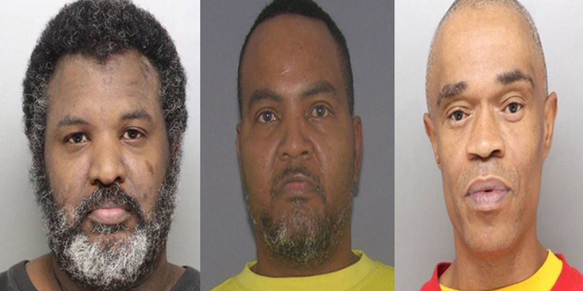 3 men indicted on rape charges in Hamilton Co.