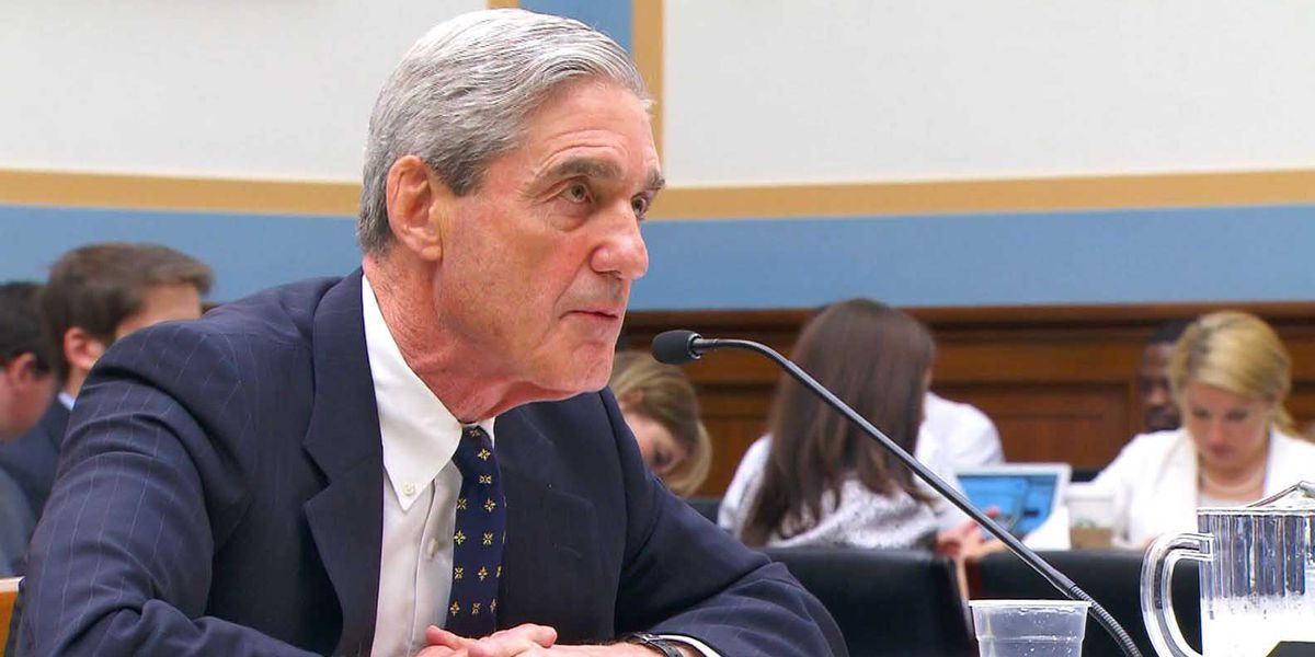 House calls for upcoming Mueller report to be made public