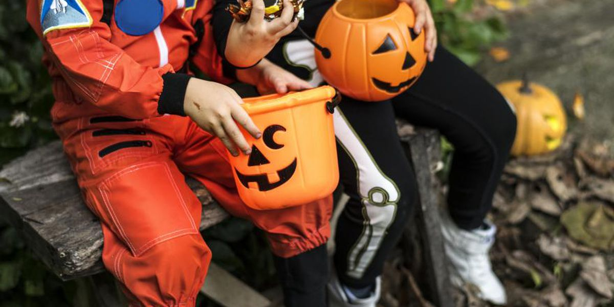 The 'predator patrol' that keeps Butler County kids safe on Halloween