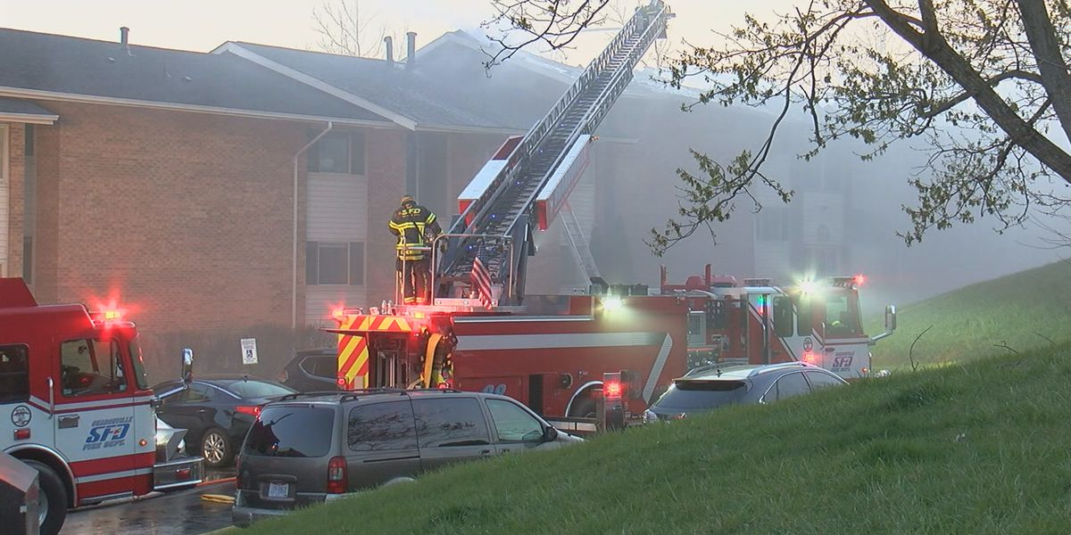 Sharonville Community Fund helping out 6 families displaced by fire