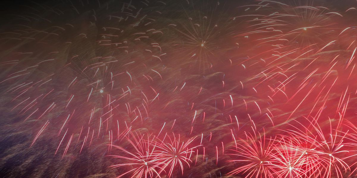 Fairfield announces plans for Red, White and KaBOOM