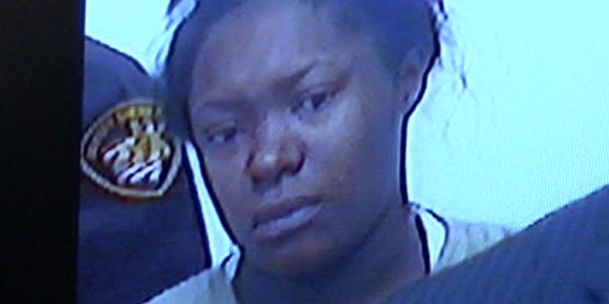 $1 million bond for woman indicted in crash that killed Elder teacher