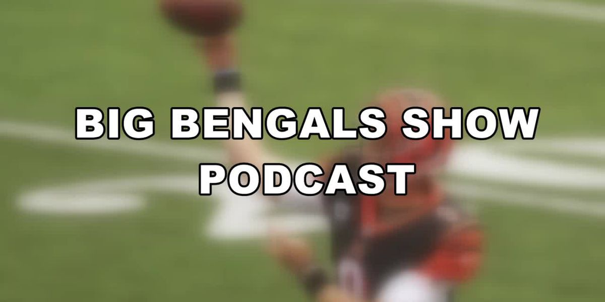 Big Bengals Show Podcast: Bengals lose 31-27 to the Colts